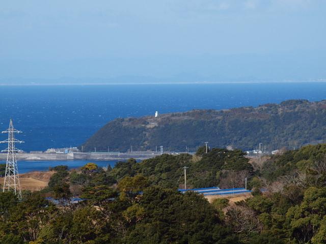 中山海成段丘:写真1