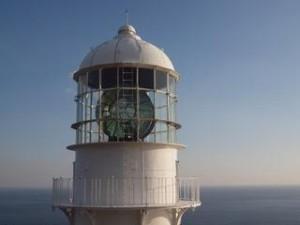 室戸岬灯台:写真1