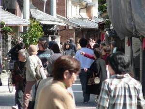 吉良川(きらがわ)まちなみ:写真5