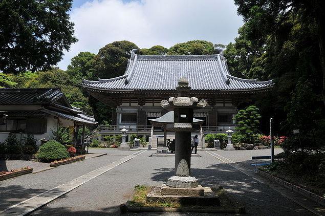 金剛頂寺(こんごうちょうじ):写真1