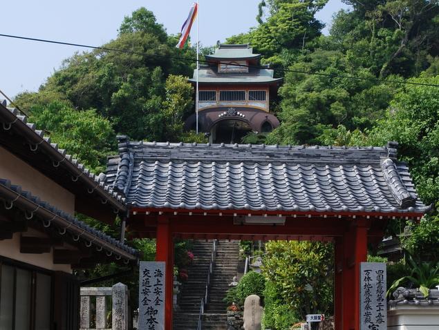 津照寺(しんしょうじ):写真1