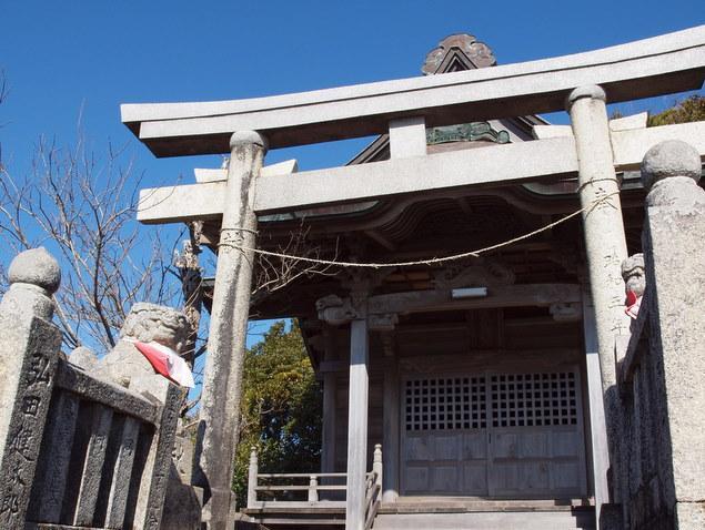 一木(いちき)神社:写真2