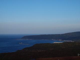 室戸岬展望台:写真1