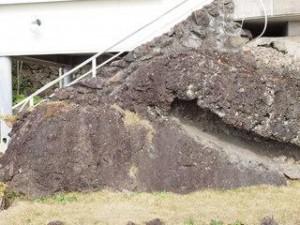 火砕岩:写真1