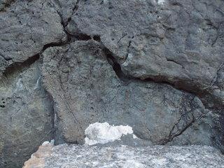 枕状溶岩:写真2