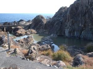 行水の池:写真1
