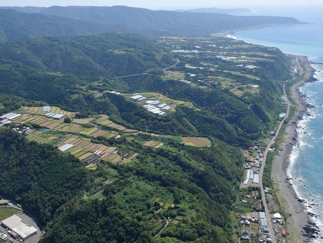 枦山(はぜやま)-西山台地:写真1
