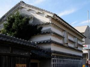 吉良川(きらがわ)まちなみ:写真3