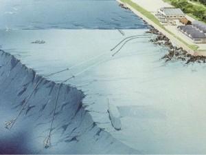 海洋深層水:写真1