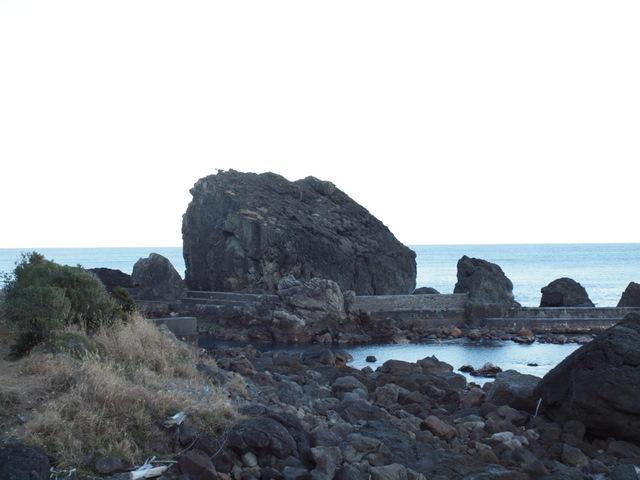 日沖(ひおき)-丸山海岸:写真2