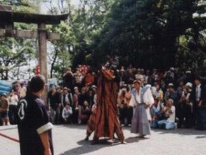 佐喜浜(さきはま):写真2
